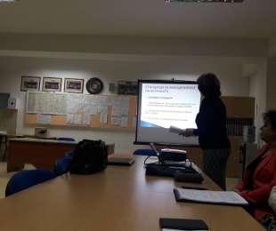 """Извештај за проектот """"Здрав оброк за секое дете"""" и реализираните едукативни состаноци во основните училишта на територија на  Општина Карпош"""