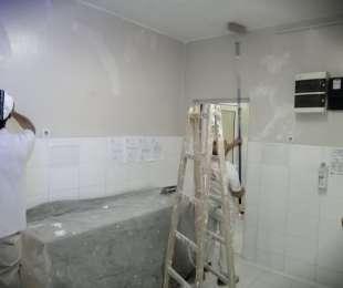 Реновирање на кујната во Лазо Трповски