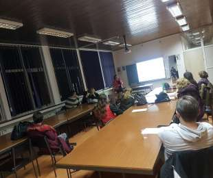 Едукативен состанок ОУ Петар Поп Арсов (22.02.2018)